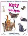 Moss Patricia - Koty i kocięta /naklejki/