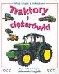 Moss Patricia - Traktory i ciężarówki /naklejki/