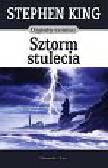 King Stephen - Sztorm stulecia