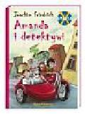 Friedrich Joachim - Amanda X. Amanda i detektywi