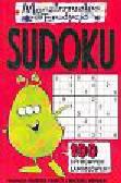 Poskitt Kjartan, Mepham Michael - Monstrrrualna erudycja Sudoku