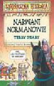 Deary Terry - Strrraszna historia Narwani Normanowie