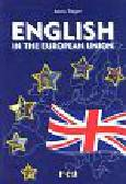 Treger Anna - English in the European Union