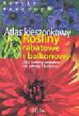 Haberer Martin - Rośliny rabatowe i balkonowe atlas kieszonkowy