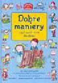 Krzyżanek Joanna - Dobre maniery czyli savoir-vivre dla dzieci