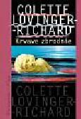 Lovinger - Richard Colette - Krwawe zbrodnie