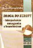 Chorągwicka B. - Droga do Europy - hiszpańskie zmagania z bezrobociem