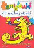Cieśla Jarosław - Łamigłówki dla mądrej główki cz2