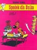 Morris, Goscinny - Lucky Luke Spadek dla Bzika