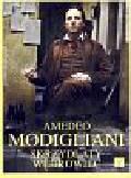 Augias Corrado - Amedeo Modigliani. Skrzydlaty wędrowiec