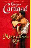 Cartland Barbara - Miłość w hotelu Ritz