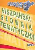 Hiszpański słownik tematyczny