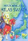 Miles Lisa - Ilustrowany historyczny atlas świata
