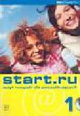 Pado Anna - start.ru 1. Język rosyjski dla początkujących. Kurs dla dorosłych i studentów. Podręcznik z ćwiczeniami + płyta CD