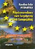 Helnarska K.J. - Międzynarodowy ruch turystyczny w Unii Europejskiej