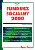 Stefaniak Jadwiga - Fundusz socjalny 2000