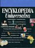 Praca zbiorowa - Encyklopedia uniwersalna