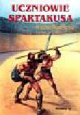Rudnicka Halina - Uczniowie Spartakusa