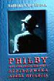 Brown Anthony Cave - H.ST.John Philby i Kim Philby szpiegowska afera stulecia