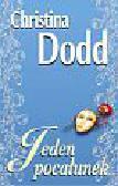Dodd Christina - Jeden pocałunek