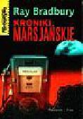 Bradbury Ray - Kroniki Marsjańskie