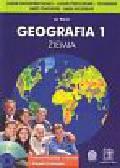 Wójcik Jan - Geografia 1 podręcznik (Płyta CD)