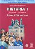 Wypustek Andrzej, Wójcik Marek L. - Historia 1 (Płyta CD)