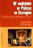 Baran Bogdan - W rodzinie, w Polsce, w Europie. Podręcznik do historii i społeczeństwa dla klasy 4