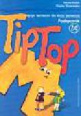 Kretek Iwona, Strzemeska Regina - Tip Top 1A. Język niemiecki dla klasy 1. Podręcznik