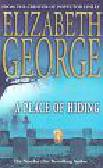 George, Elizabeth - A Place of Hiding.