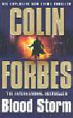Forbes, Colin - Blood Storm