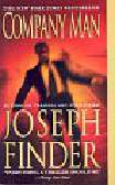 Finder, Joseph - Company Man