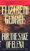 George, Elizabeth - For the Sake of Elena.