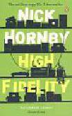 Hornby, Nick - High Fidelity.