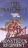 Pratchett, Terry - Monstrous Regiment.