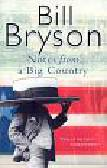 Bryson, Bill - Notes from a Big Country.