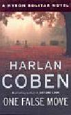 Coben, Harlan - One False Move.