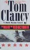 Clancy, Tom - The Hunt for Red October.