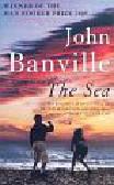 Banville, John - The Sea