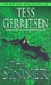 Gerritsen, Tess - The Sinner.