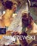 Ławniczakowa Agnieszka - Malczewski 1854-1929