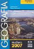 Kop Jadwiga, Wieczorek Teresa - Geografia Matura 2007 część 2