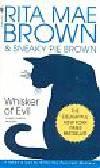 Brown Rita Mae, Brown Sneaky Pie - Whisker of Evil
