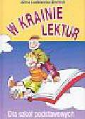 Ludkiewicz-Dmitruk Alina - W krainie lektur Dla szkół podstawowych