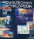 Praca zbiorowa - Powszechna Encyklopedia PWN edycja 2006 1XDVD