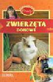 Kokurewicz Dorota - Poznaję zwierzęta domowe. Atlas dla ciekawych