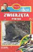 Kokurewicz Dorota - Poznaję zwierzęta Polski. Atlas dla ciekawych
