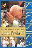 Polak Grzegorz (red.) - Wielkie tematy pontyfikatu Jana Pawła II