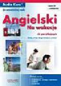 Victoria Atkinson, Andy Edwins, Miłogost Reczek - Angielski Na wakacje dla początkujących + CD (Audio Kurs)