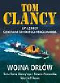 CLANCY TOM - WOJNA ORŁÓW